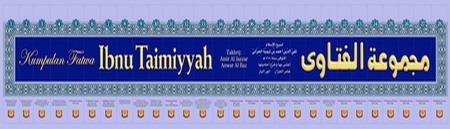 FATWA-IBNU-TAIMIYYAH---1-PAKET---28-JILID-
